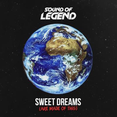 Cover sweet dreams recto