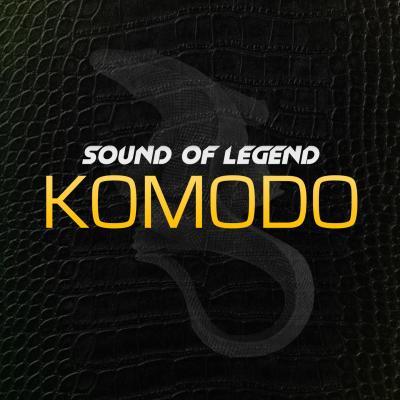 Sound of legend komodo 2